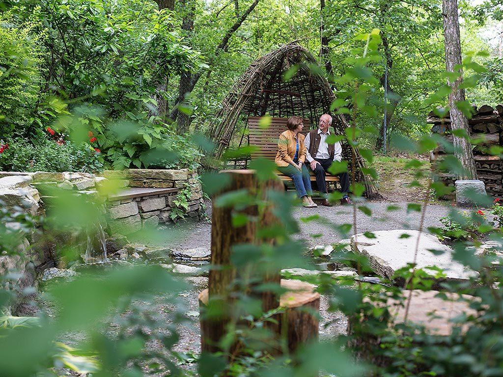 Der Amethyst Park