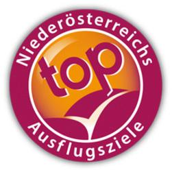 Top-Ausflugsziel in Niederösterreich