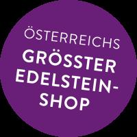 Der Shop der Amethyst Welt Maissau – mit 400m2 Österreichs größter Edelsteinshop