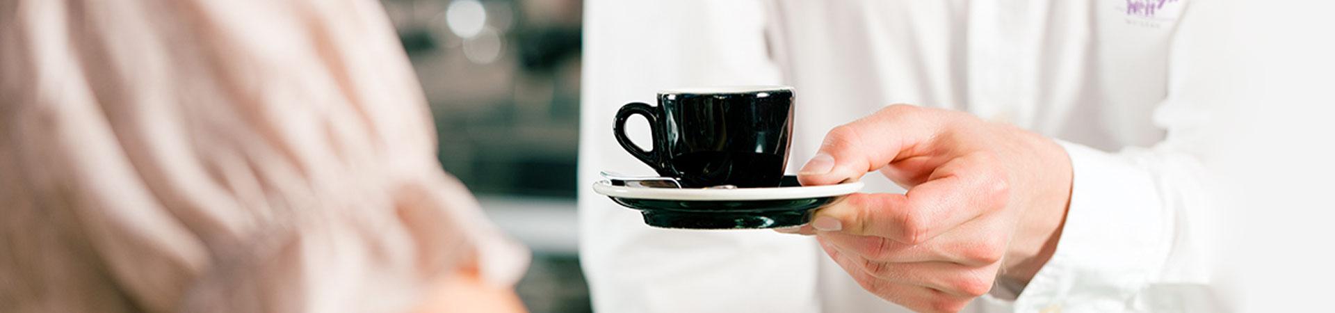 GENUSS UND ENTSPANNUNG IM AMETHYST CAFÉ