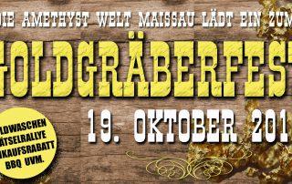 Goldgräberfest 2019