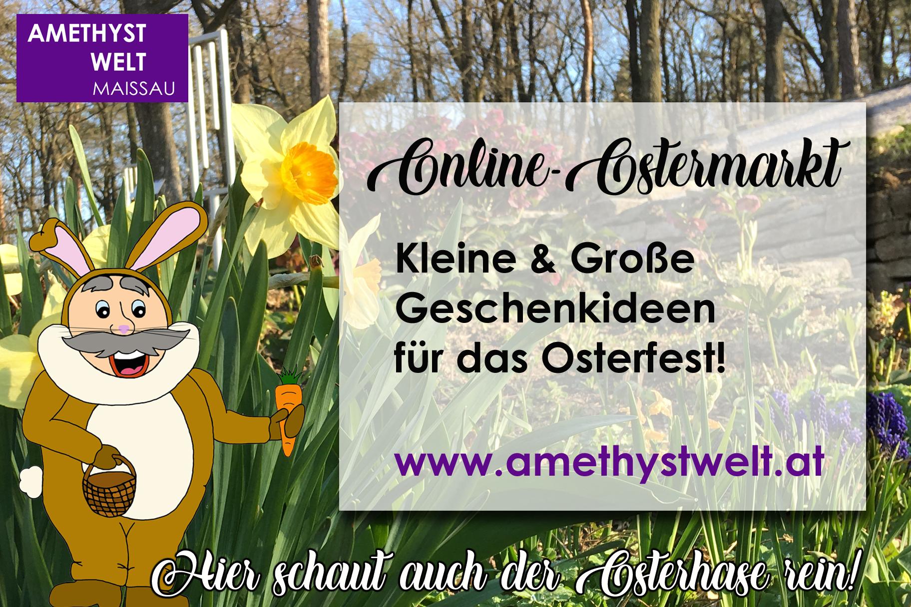 Online Ostermarkt