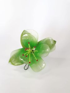 Jade Blüten